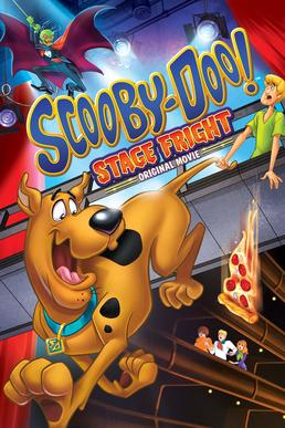 Scooby-Doo!_Stage_Fright
