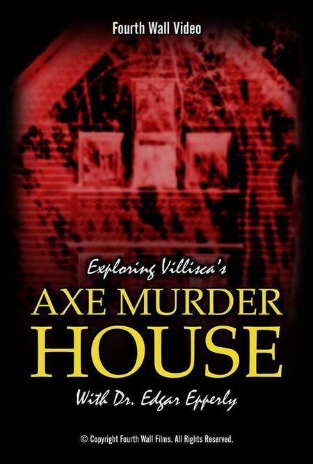 Exploring the Axe House