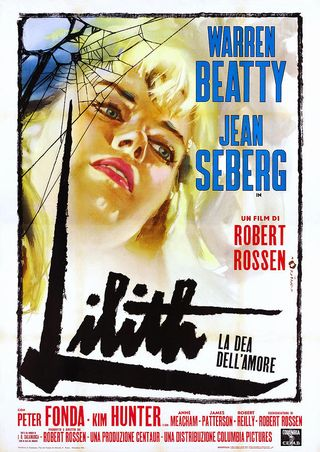 Lilith-jean-seberg-on-italian-poster-everett