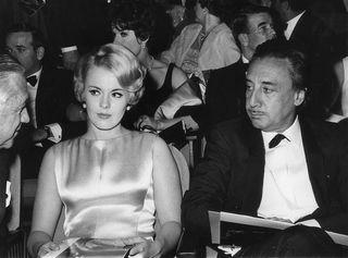 Jean Seberg Golden Globes