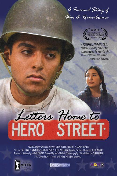 Letter Home Poster - hi rez