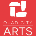 QC Arts logo