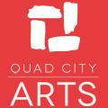 QC Arts logo
