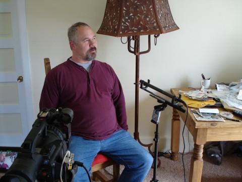 Lance interview