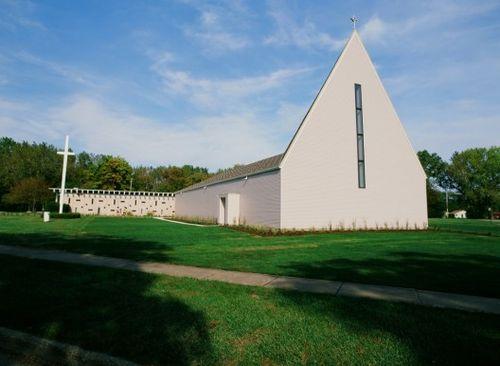 Nuestra Senora de Guadalupe Church