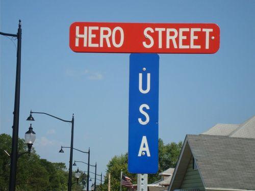 Hero street sign2