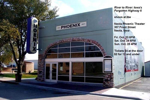 Neola Theater