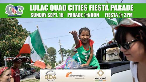 LULAC parade