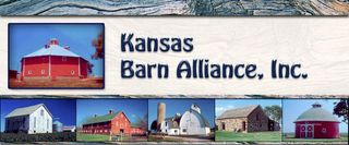KS Barn Alliance logo