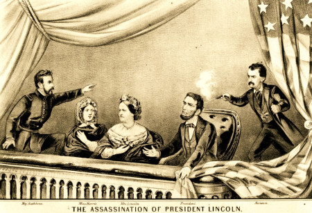Lincoln 6 President's box_Curier and Ives_Wiki_adjusted