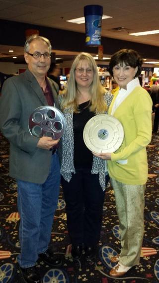 CRIFF awards