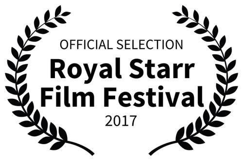 Royal Starr film fest