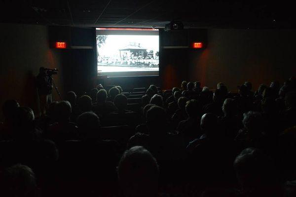 Audience Spaulding