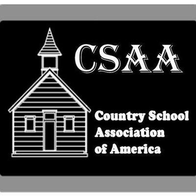 CSAA logo