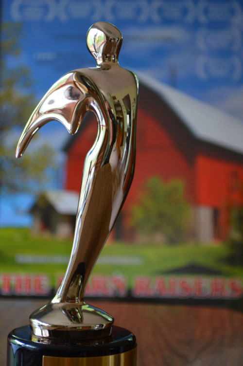 Telly Award image