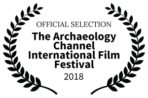 OFFICIAL SELECTION - The Archaeology