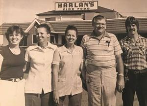 Harlans Fine Foods