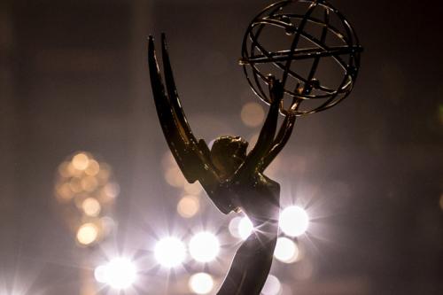 Emmy CU dark