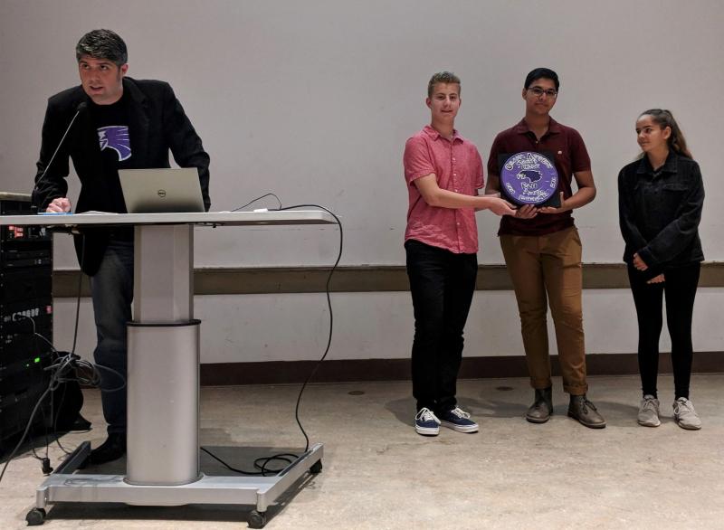 Good earth award_Arkhaois