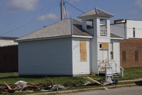 Marshalltown Taylor #4 tornado damage