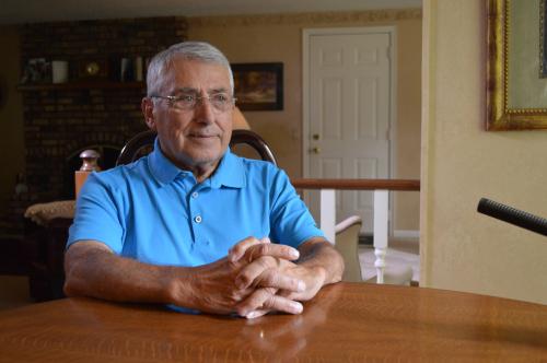 Bob Ontiveros