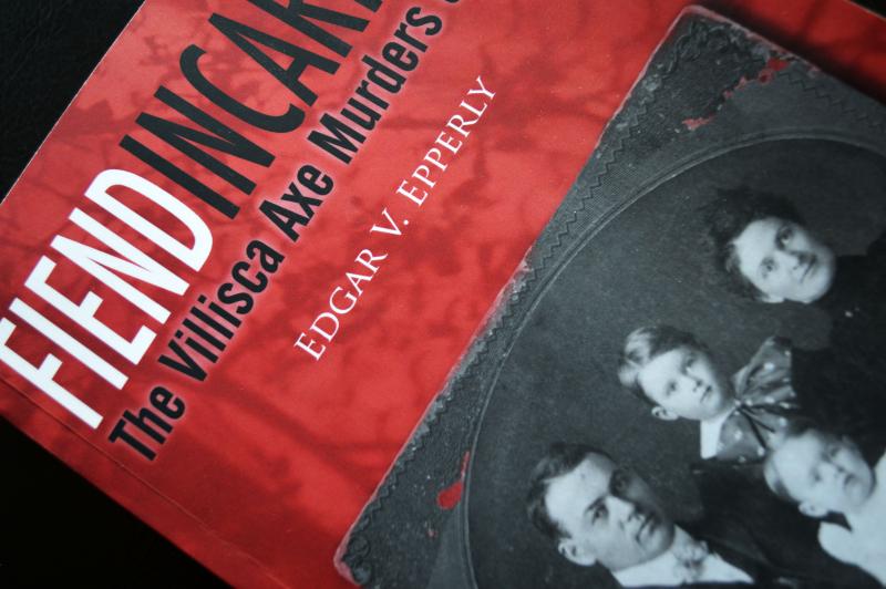 Book Cover v.01