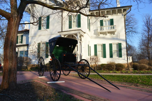 Dillon Home & Carriage