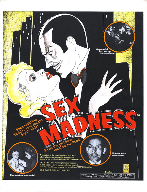 SexMadness