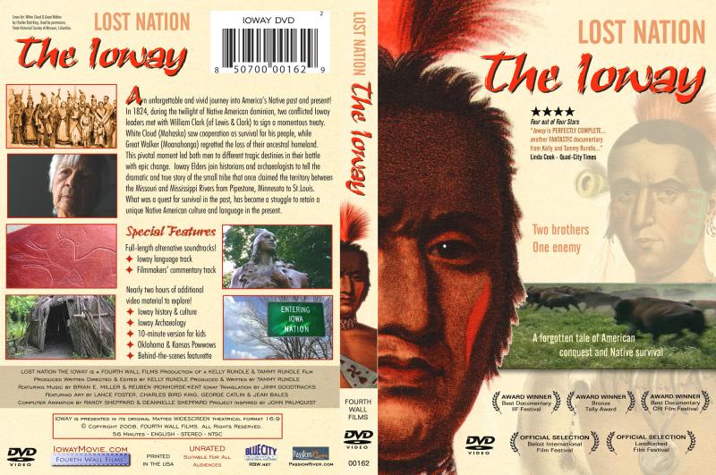 Ioway DVD Case Wrap 2000px