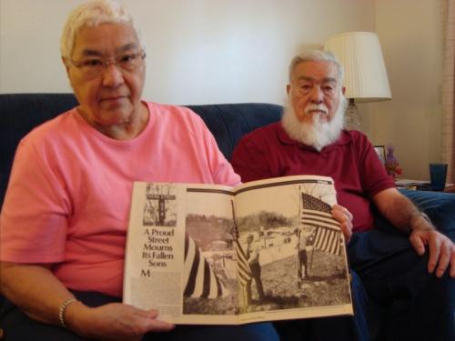 Georgia & Tanilo paper