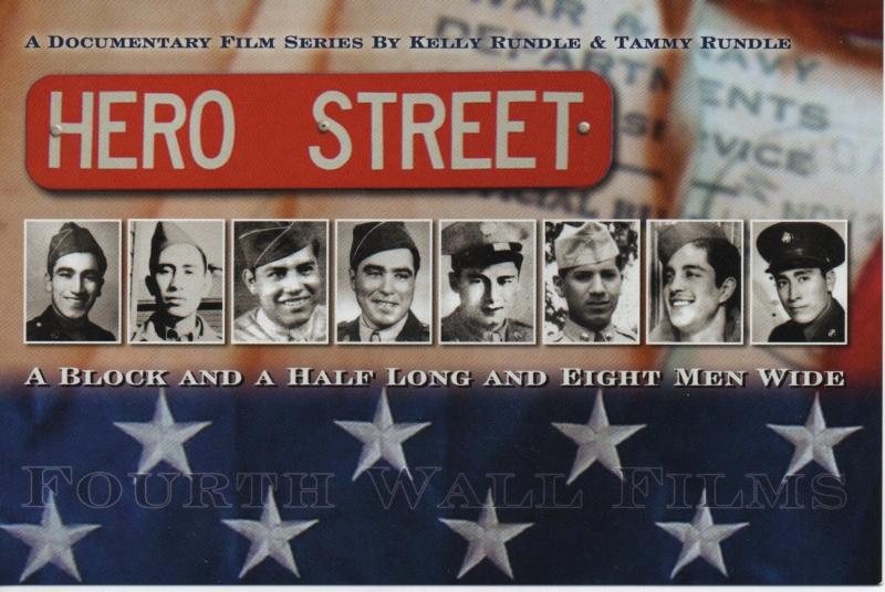 Hero Street Series