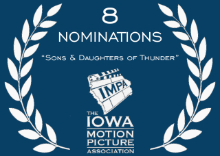 IMPA 8 Nominations