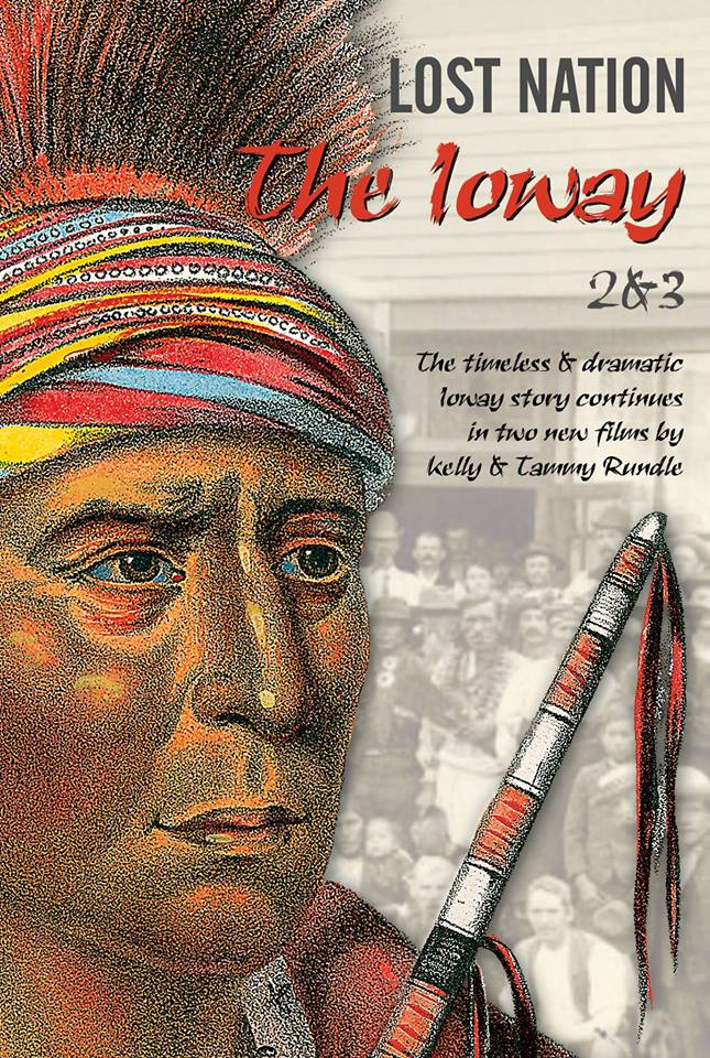 Ioway DVD art