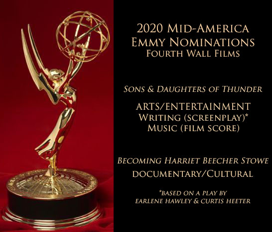 Thunder harriet emmy noms