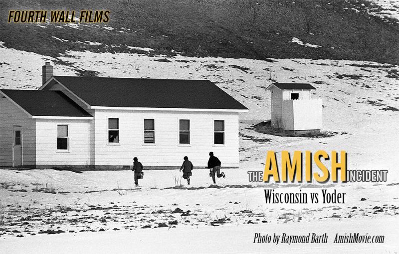 Amish 162 promo