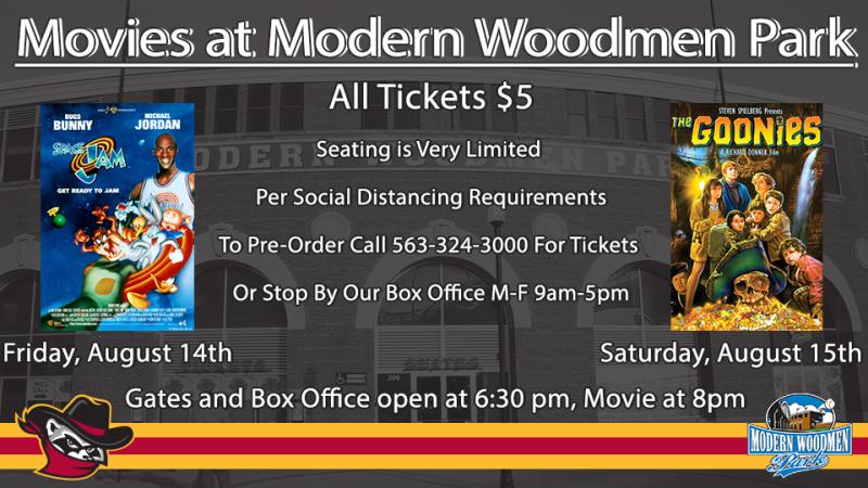 MWP movies
