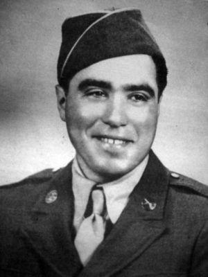 Joseph Sandoval