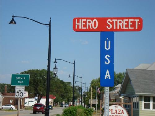 Hero street sign3