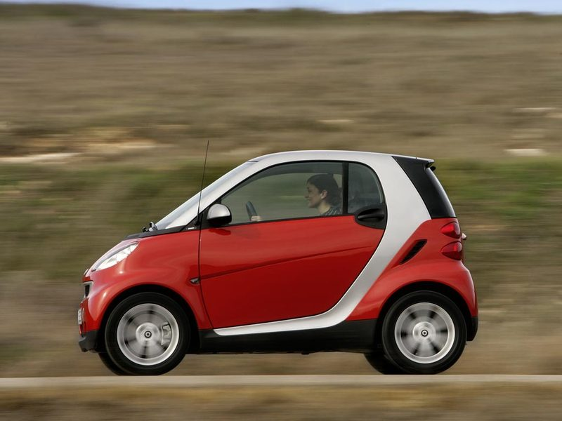 I M Quite Sure Than When Mr Trace Keener Most Persons Thinks About Small Cars He Wonders Perhaps Out Loud Safety Know Do