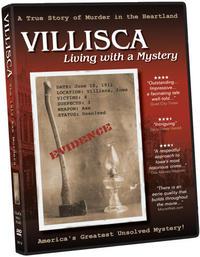Villisca_dvd