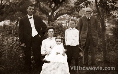 Ewing_family